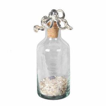Privilege Octopus Topper Glass Bottle