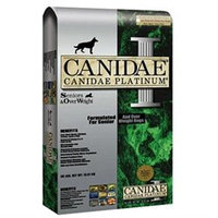 Phillips Feed & Pet Supply Canidae Platinum Senior Dry Dog Food 30 lb