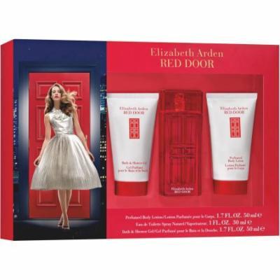 Elizabeth Arden Red Door for Women Fragrance Gift Set, 3 pc