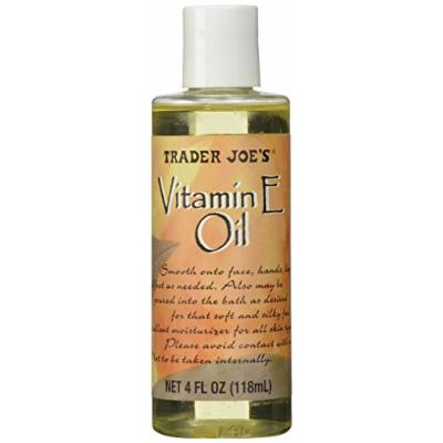 Trader Joes's Vitamin E Oil, 4 Fl Oz.