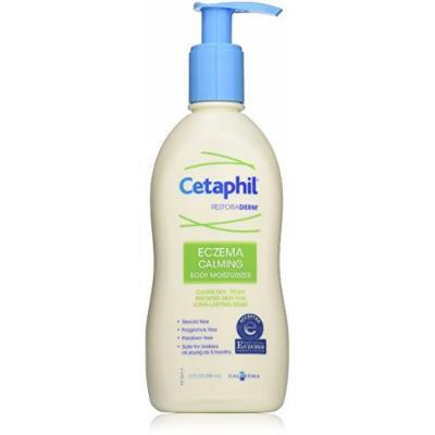 Cetaphil Restoraderm Eczema Calming Body Moisturizer, 10-Fluid Ounces Pack of 5