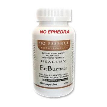 Healthy Fat Burners 燃脂康 (不含麻黃無副作用)