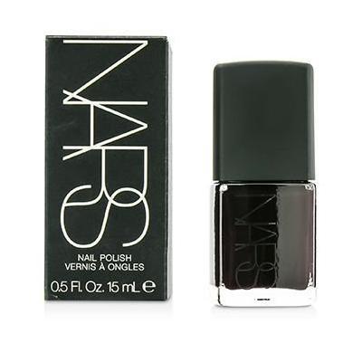 NARS Nail Polish Collection, shade=Endless Night
