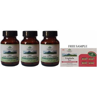 Organic India Liver Kidney Care