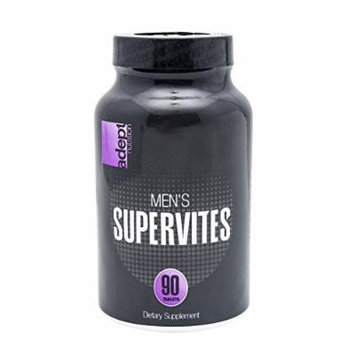 Adept Nutrition Mens SuperVites 90 Tablets