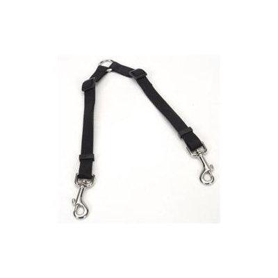 Coastal Dog Supplies 669 3/4 Adjustable Coupler- Black