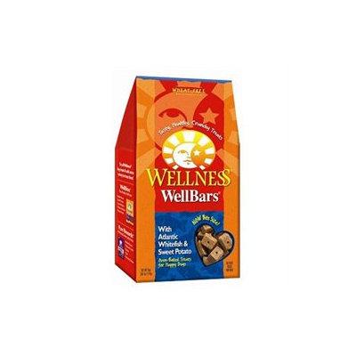 Wellpet Llc Wellpet OM89015 450 oz Wellbar Fish and Sweet Potato Food