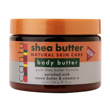 Cantu Shea Butter Body Butter