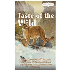 Diamond Pet Foods Cat Supplies Taste Of The Wild Canyon River Feline