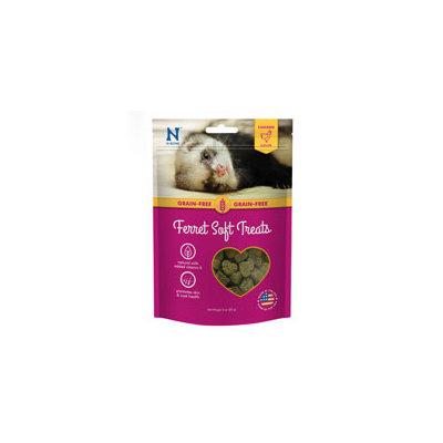 N-Bone Grain Free Chicken Soft Ferret Treats, 3 oz. ()