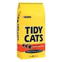 Tidy Cats Long Lasting Odor Control Cat Box Filler
