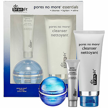 Dr. Brandt® Skincare Pores No More Essentials Set