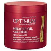 Optimum Care Salon Collection Miracle Oil Hair Creme