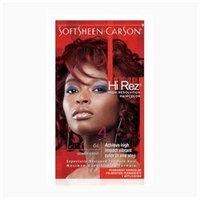Softsheen Carson Softsheen-Carson Hi Rez Permanent Haircolor