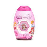 MZB Bubble Bath Princess Belly Buddies Bubble Bath, Dream Bouquet 11 oz (325 ml)