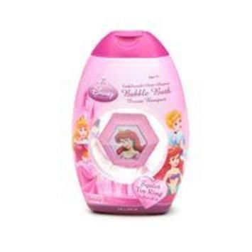 MZB Bubble Bath Princess Belly Buddies Bubble Bath, Dream Bouquet 11 oz (325 ml)