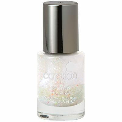 Caption Nail Polish Top Effects in Putting it All Out There .34 oz