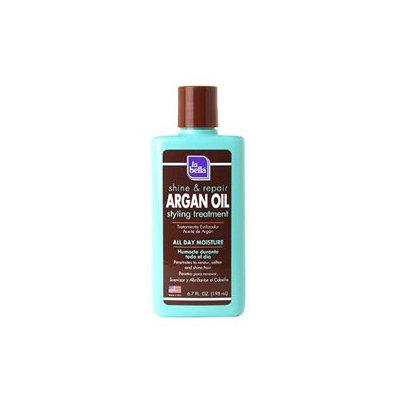 Labella La Bella Argan Oil Shine & Repair Styling Treatment - 6.7 oz
