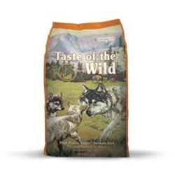 Taste Of The Wild High Prairie Dry Puppy Bison Formula