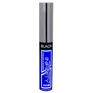 Infinity Instant Hair Color Touch-Up, Black, 1 ea