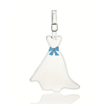 Travel Smart by Conair Bride Luggage Tag