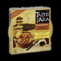 Tastes of Asia Roasted Peanut Noodle Bowl