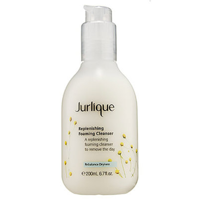 Jurlique Replenishing Foaming Cleanser