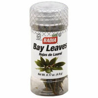 Badia Bay Leaves, 0.17 oz, (Pack of 12)