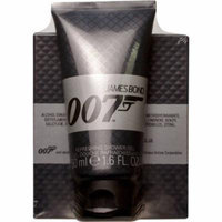 James Bond 007 Refreshing Shower Gel, 1.6 fl oz