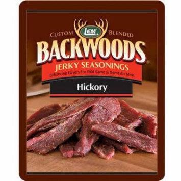 LEM Backwoods Jerky Seasoning, Hickory