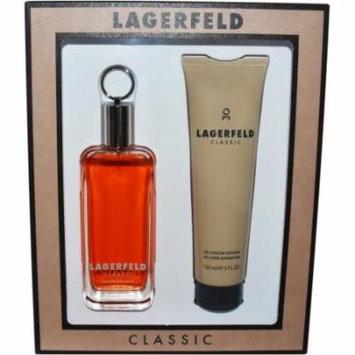 Karl Lagerfeld for Men Fragrance Gift Set, 2 pc