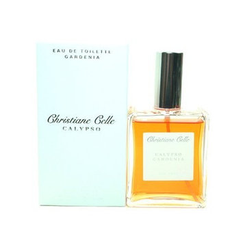 Calypso Christiane Celle Calypso Gardenia by Christiane Celle Eau De Toilette 3.3 oz Spray