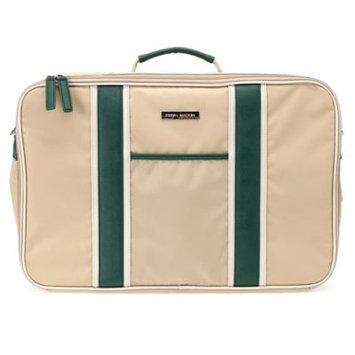 Perry Mackin Weekender Bag in Green