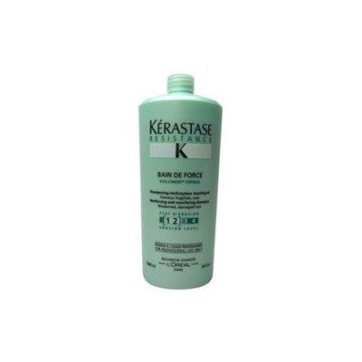 Kerastase Bain de Force Shampoo 34oz