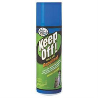 Four Paws Indoor-Outdoor Repellent Spray - 10 fl oz
