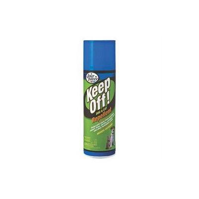 Four Paws Indoor-Outdoor Repellent Spray - 10 fl oz