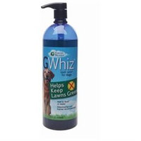 Marshall Pet Products Earth's Balance G-Whiz Lawn Saver: 8 oz