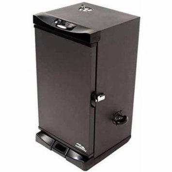 Masterbuilt Front Controller Electric Digital Smoker, 30