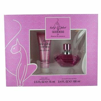 Goddess by Kimora Lee Simmons Gift Set For Women