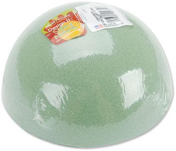 Floracraft Dry Foam Half Ball, 6