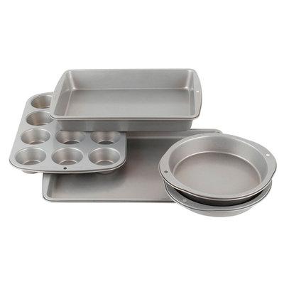 Kmart Corporation Essential Home 5pc Bakeware Set - KMART CORPORATION