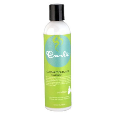 Curls Coconut Curlada Conditioner