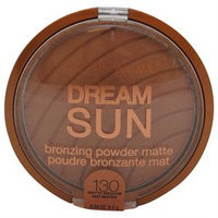 MAYBELLINE DREAM SUN BRONZING POWDER MATTE #130 MATTE MEDIUM