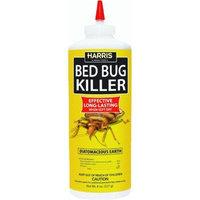 P. F. Harris Mfg. Harris Bed Bug Powder Multiple Insects Powder 8 Oz