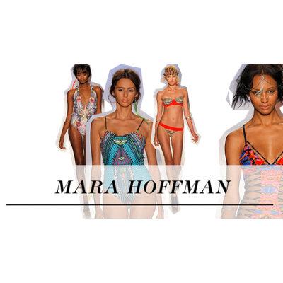 Mara Hoffman Collection