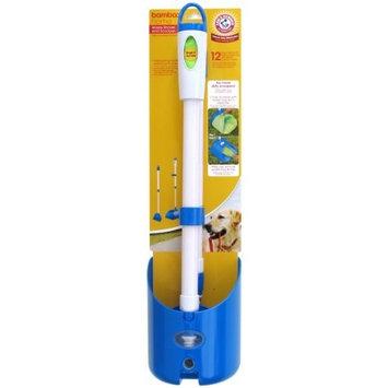 ARM & HAMMER™ Bamboo Pet Waste Shovel & Scooper