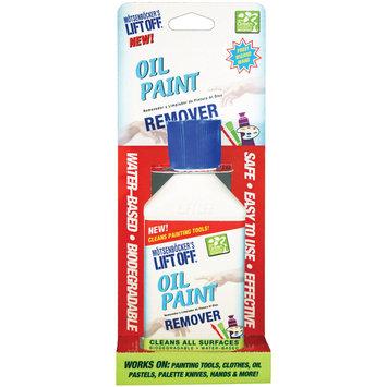 Motsenbacher NOM238569 Lift Off Oil Paint Remover, 4.5 Ounces