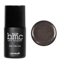 Bundle Monster BMC Charcoal Black Sheer Tints UV/LED Gel Polish - Mosaic Glass, Smoke + Mirrors