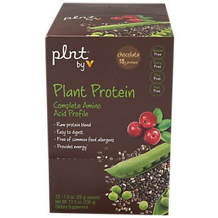Plnt Protein