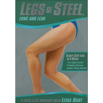 Warner Brothers Legs Of Steel: Long And Lean Dvd from Warner Bros.